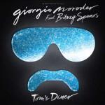Giorgio Moroder – Tom's Diner feat. Britney Spears: audio del nuovo brano con testo e traduzione