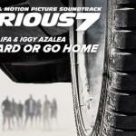 Wiz Khalifa & Iggy Azalea, Go Hard Or Go Home: testo, traduzione e video