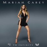 #1 to Infinity nuova compilation di Mariah Carey: tracklist e cover