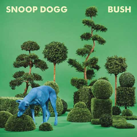 Bush-cd-cover-snoop-dogg