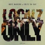 Localz Only nuovo album di Noyz Narcos & Fritz Da Cat: tracce e copertina