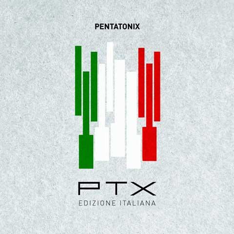 Ptx-Edizione-Italiana-cover-pentatonix