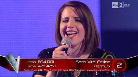 brave-ragazze-video-Sara-Vita-Felline-the-voice-2015