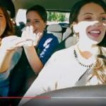 Sara Vita Felline, Brave ragazze: testo e video ufficiale