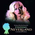 Christina Aguilera: ascolta Anywhere but Here per la colonna sonora di Finding Neverland: testo e traduzione