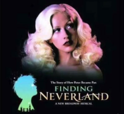 christina-aguilera-Finding-Neverland
