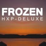 HXP DELUXE – Frozen: testo, traduzione e lyric video