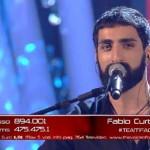 Fabio Curto, L'ultimo esame: testo e video (The Voice of Italy 2015)