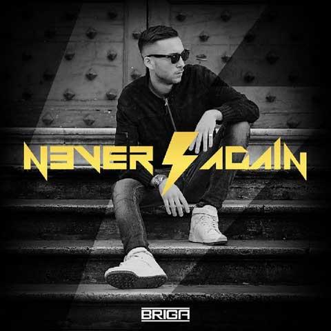 never-again-cover-briga-album