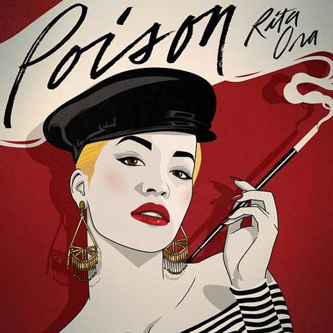 poison-rita-ora-artwork