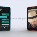 Spot Nokia Lumia 640: chi canta la canzone e chi è il cantante?
