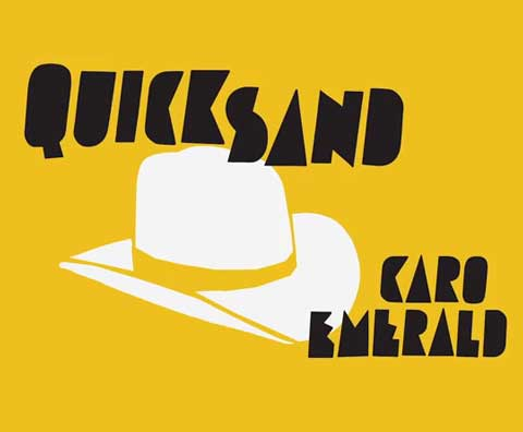 quicksand-caro-emerald