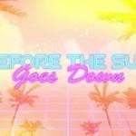Caroline Koch, Before the Sun Goes Down: testo, traduzione e lyric video