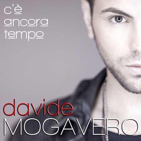 Ce-ancora-tempo-cover-Davide-Mogavero