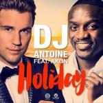 DJ Antoine feat. Akon – Holiday: testo, traduzione e video ufficiale