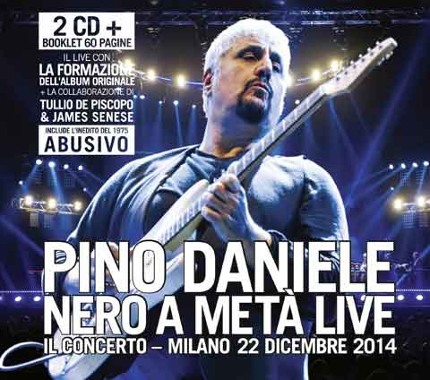 Pino-Daniele-Nero-A-Meta-live-concerto-milano-cover