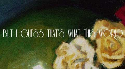 What-This-World-Is-Coming-To-lyric-video-nate-ruess
