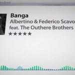 Banga nuovo singolo di Albertino & Federico Scavo feat. The Outhere Brothers: traduzione testo e lyric video