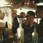 Noyz Narcos & Fritz Da Cat ft. Salmo, Dal Tramonto All'Alba: video ufficiale