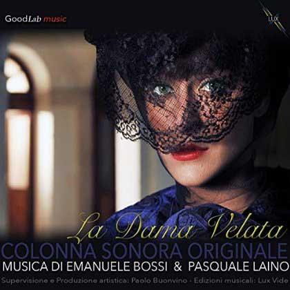 la-dama-velata-colonna-sonora-cover