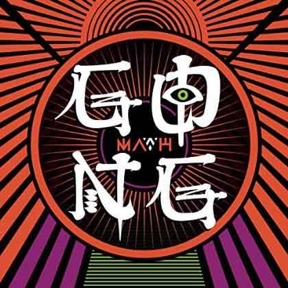 madh-gong
