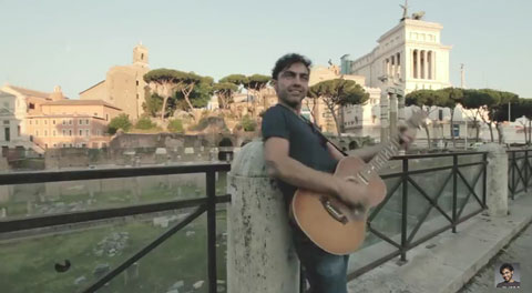 non-e-mai-tardi-video-marco-ligabue