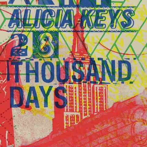 Alicia-Keys-28-Thousand-Days