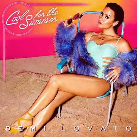 Demi-Lovato-Cool-for-the-summer-cover
