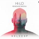 HI-LO (Oliver Heldens) – Renegade Mastah: audio