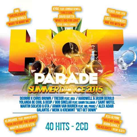 Hot-Parade-Summer-Dance-2015-cd-cover