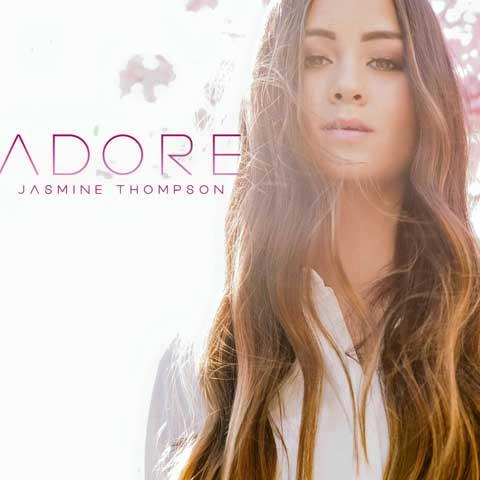 Jasmine-Thompson-Adore-single-cover