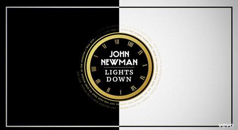 John-Newman-Lights-Down