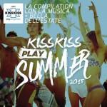 Kiss Kiss Play Summer 2015: tracklist album