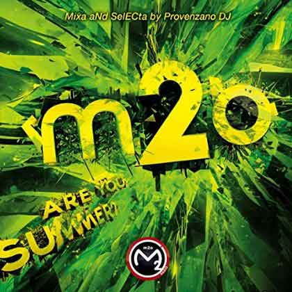 M2o-39-Are-You-Summer-cover