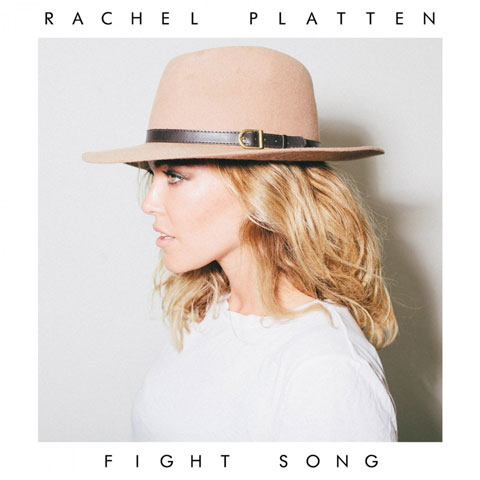 Rachel-Platten-Fight-Song-cover