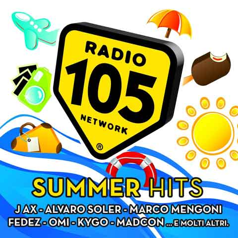 Radio-105-Summer-Hits-2015-cd-cover