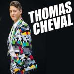 Thomas Cheval EP: tracklist album