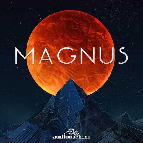audiomachine-magnus-cover
