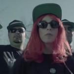 #LIGNORANTE – Risvoltino (tieni a cuccia la caviglia): testo e video ufficiale