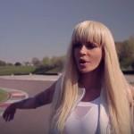 Nina Morić, Angels: video ufficiale del nuovo singolo