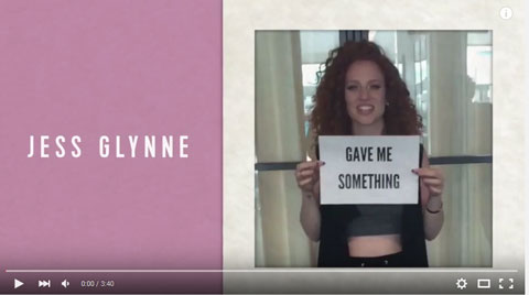 gave-me-something-lyric-video-jess-glynne