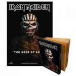 The Book of Souls album 2015 degli Iron Maiden: tracklist e info deluxe edition