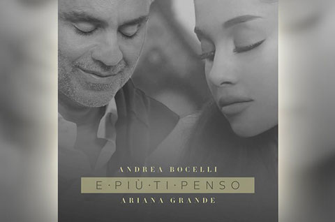 Andrea-Bocelli-E-Piu-Ti-Penso-feat-Ariana-Grande