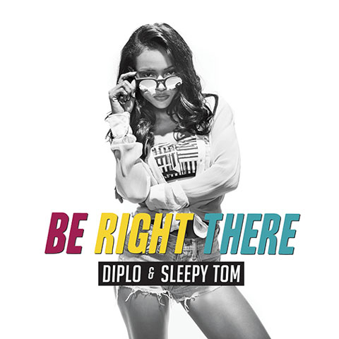 Diplo-Be-Right-There