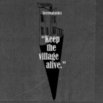 Stereophonics, Keep The Village Alive: tracklist album