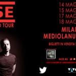 Muse tour 2016 in Italia: informazioni biglietti concerti a Milano