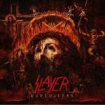 Repentless undicesimo album degli Slayer uscito l'11 settembre: tracklist