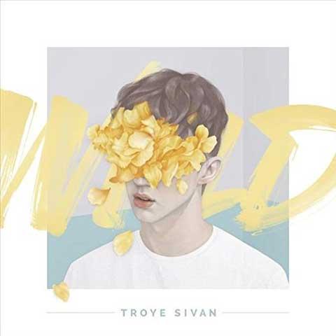 Wild-cd-cover-troye-silvan
