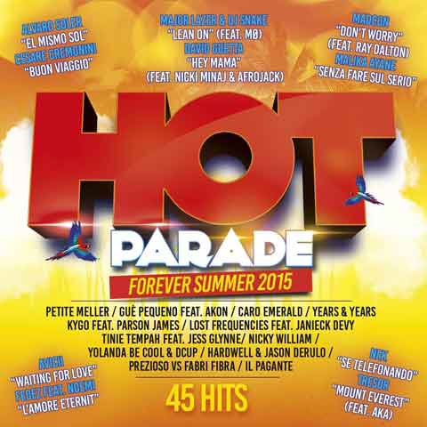 cd-cover-Hot-Parade-Forever-Summer-2015
