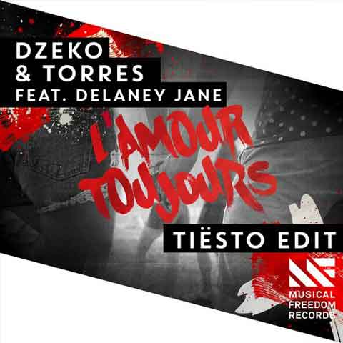 dzeko-and-torres-LAmour-Toujours-cover